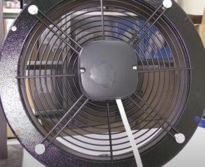 осевые вентиляторы в Тюмени